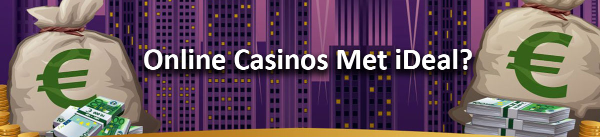 online casinos met ideal header