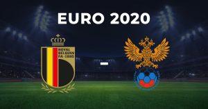 België-Rusland