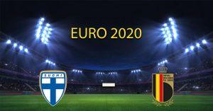 Finland - België EK 2020 Voorspelling